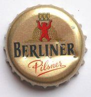 Kronkorken, Bottle Cap, Capsule, Chapas - GERMANY - BIER  BERLINER PILSNER - Capsule