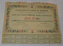 Periodico El Nervion - Industry