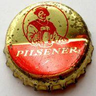Kronkorken, Bottle Cap, Capsule, Chapas - GERMANY - BIER  SCHULTHEISS - Capsule