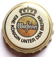 Kronkorken, Bottle Cap, Capsule, Chapas - GERMANY - BIER  WARSTEINER - Capsule