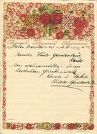 1769 -  Pro Juventute Telegramm TO 1 Von 1928 - Briefe U. Dokumente