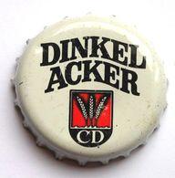Kronkorken, Bottle Cap, Capsule, Chapas - GERMANY - BIER  DINKEL ACKER - Capsule