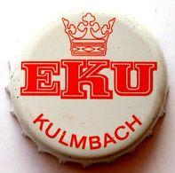 Kronkorken, Bottle Cap, Capsule, Chapas - GERMANY - BIER  EKU - Capsule
