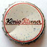 Kronkorken, Bottle Cap, Capsule, Chapas - GERMANY - BIER  KOENIG PILSENER - Capsule