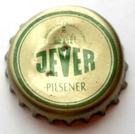 Kronkorken, Bottle Cap, Capsule, Chapas - GERMANY - BIER  JEVER - Capsule
