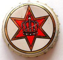 Kronkorken, Bottle Cap, Capsule, Chapas - GERMANY - BIER - Capsule