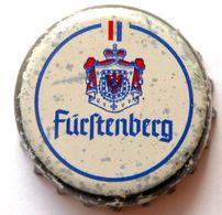 Kronkorken, Bottle Cap, Capsule, Chapas - GERMANY - BIER  FURSTENBERG - Capsule