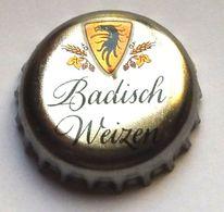 Kronkorken, Bottle Cap, Capsule, Chapas - GERMANY - BIER  GANTER - Altri