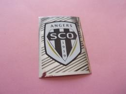 PANINI Foot 2013-14 N°481 ANGERS SCO - Franse Uitgave
