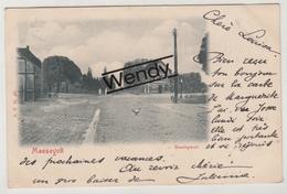 Maaseik (Boschpoort 1902) - Maaseik