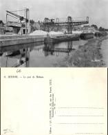 D-France  - (62) Pas De Calais, Bethune, Le Port , Bateaux - Bethune