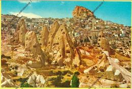 UCHISAR NEVSEHIR TURKEY - Turquie