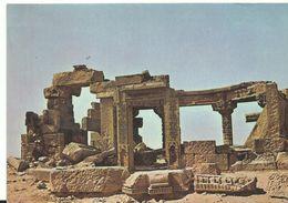 Pakistan Tombs Near Karachi - Pakistan