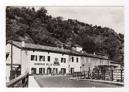 Fev18   0781256   Pont De Bridou Auberge De La Volane - Frankreich