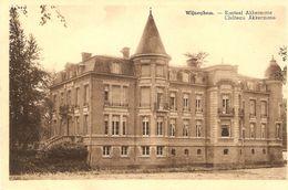 Wyneghem / Wijnegem : Kasteel  Akkermans - Wijnegem