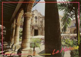 CPM Cuba Habana - Monde