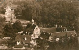 (61) CPA  Fribourg Couvent De La Maigrauge  ( Etat Moyen ) - FR Fribourg