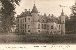 Wyneghem / Wijnegem : Kasteel Van Pull 1906 - Wijnegem