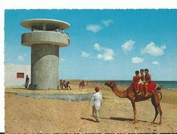 Pakistan Karachi The Beach Hawk's Bay - Pakistan