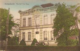 Zwijndrecht : Het Hof Van Goey - Zwijndrecht