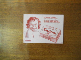 SAVON CADUM LANOLINE - Perfume & Beauty