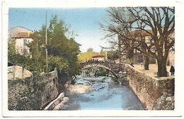 SOLLIES PONT - Le Gapeau - Sollies Pont