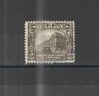 Nicaragua PO Tipo 1914 Nat.Palace   Scott.354+Nuovi+ See Scans - Nicaragua