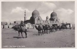 CAIRO - THETOMS OF THE CALIFS - Cairo