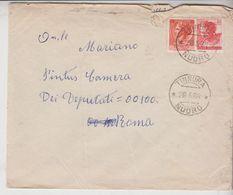 Tinnura Nuoro 1968 - 6. 1946-.. República
