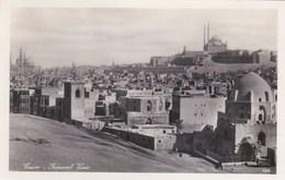 CAIRO - GENERAL VIEW - Cairo