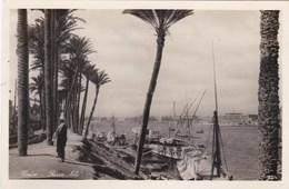 CAIRO - RIVER NILE - Cairo