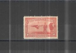Nicaragua PA  1939 Will Rogers.    Scott.C237+Nuovo See Scans - Nicaragua