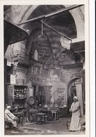 CAIRO - BAZAARS IN THE MOUSKY - Cairo