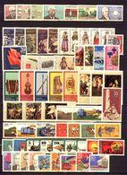 DDR Jahrgang 1977 Komplett Postfrisch (17014) - [6] Democratic Republic