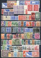 Gemischtes Lot Meist Deutschland Alle Erhaltungen (17043) - Briefmarken