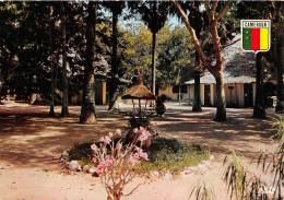 CAMEROUN Campement De Maroua 43(scan Recto-verso) MA194 - Cameroon