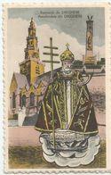 6Rm-271 Souvenir De DIEGHEM Aandenken Uit DIEGHEM - Diegem
