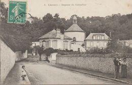 Limours- Impasse Du Colombier - Limours