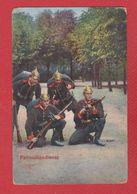 Patrouillendienst - Patriotiques