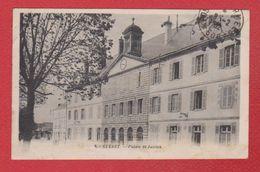 Gueret  -  Palais De Justice - Guéret
