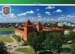 Belarus Lida - Belarus
