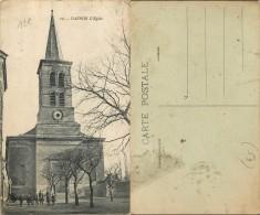 NB-France  - (59) Nord, Hasnon, L'église, Architectures, Eglises Et Cathédrale - France
