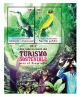 Peru 2018 International Year Of Sustainable Tourism. Birds - Birds