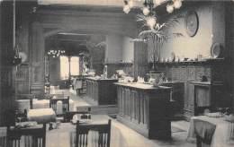 BRUXELLES - Restaurant Ravenstein - Salle Renaissance - Cafés, Hôtels, Restaurants