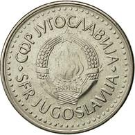 Yougoslavie, 50 Dinara, 1987, TTB+, Copper-Nickel-Zinc, KM:113 - Joegoslavië