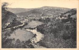 TROIS PONTS - Panorama Vu Des Rochers Des Coeurs Fendus - Trois-Ponts