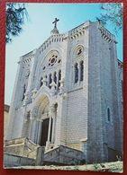 NAZARETH - Church Of Jesus Adolescent - Basilique De Jésus Adolescent - Nv - Palestine
