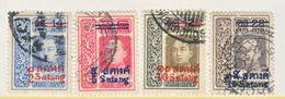 SIAM  157-60   (o) - Siam