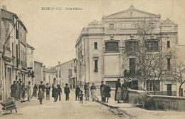 66)   ELNE -   Salle Hélena - Elne