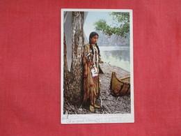 Minnehaha--   -ref 2842 - Native Americans